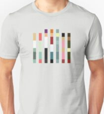 Look Closely (Barcode Edition) T-Shirt