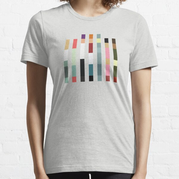 Look Closely (Barcode Edition) Essential T-Shirt