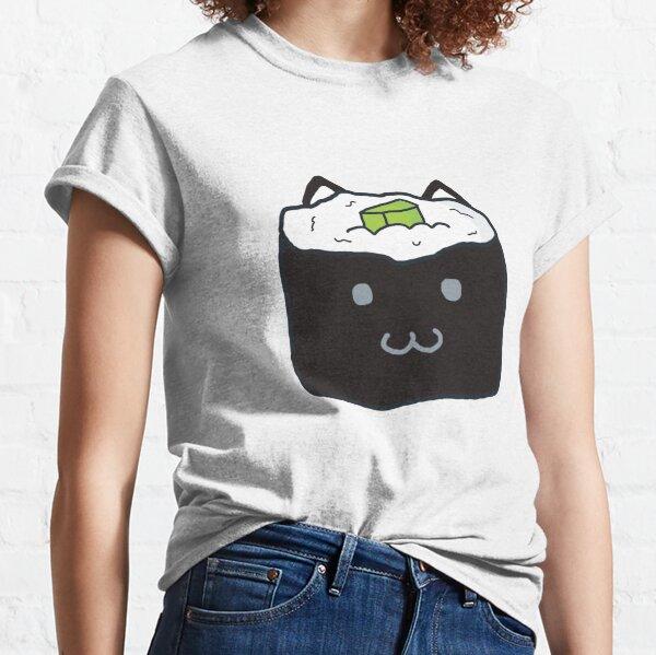 sushi cat Classic T-Shirt