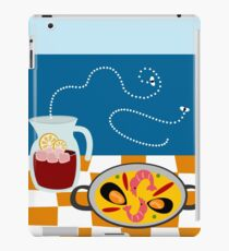 Beach Bar iPad Case/Skin