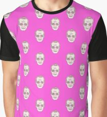 Mr. Pink Graphic T-Shirt