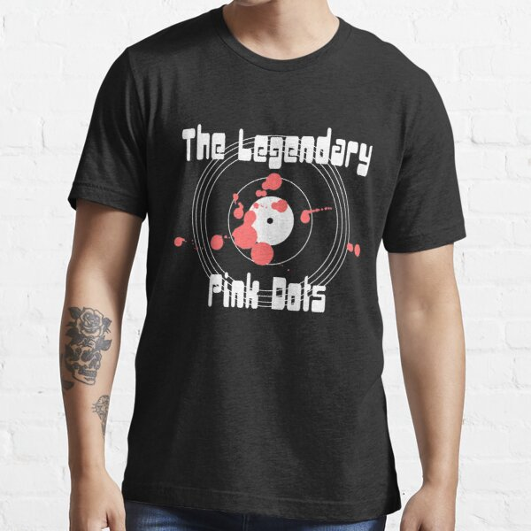 The Legendary Pink Dots Essential T-Shirt