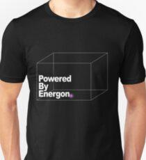 Powered By Energon Unisex T-Shirt