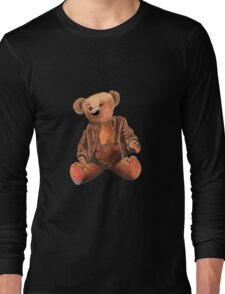 teddybear Long Sleeve T-Shirt