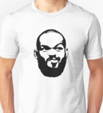 Jones face T-Shirt