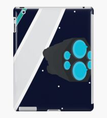 Halo 1 iPad Case/Skin