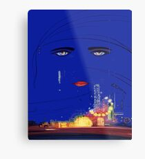 The Great Gatsby Metal Print