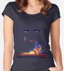 The Great Gatsby Women's Fitted Scoop T-Shirt