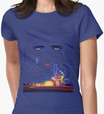 The Great Gatsby Women's Fitted T-Shirt