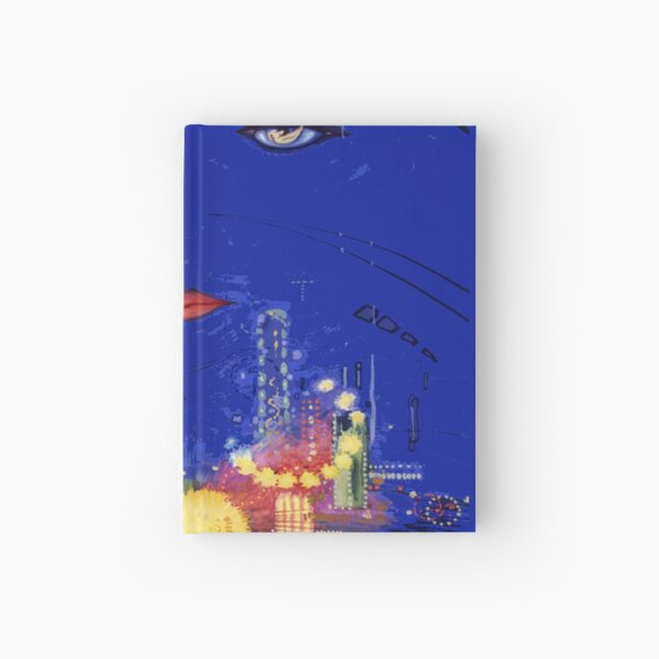 The Great Gatsby Hardcover Journal