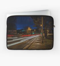 Traffic Laptop Sleeve