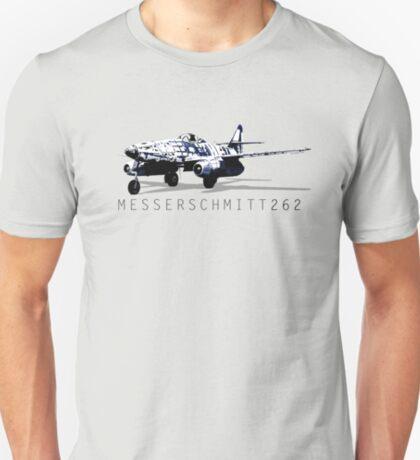 Messerschmitt 262 T-Shirt