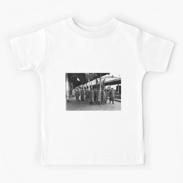 В. М. Молотов, Л. П. Берия, Г. М. Маленков, А. И. Микоян, В. С. Абакумов. Москва, 1 сентября 1948 года Kids T-Shirt