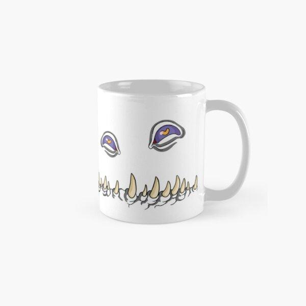 Five Eyes Mimic Mug Classic Mug