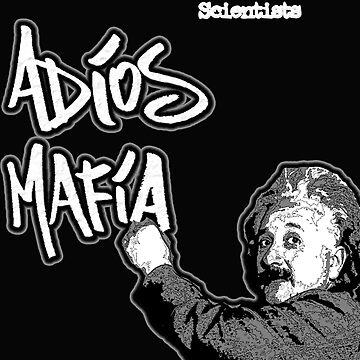 Adios Mafia - Rock n' Roll Scientists by AdiosMafia