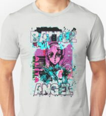 battle angel Unisex T-Shirt