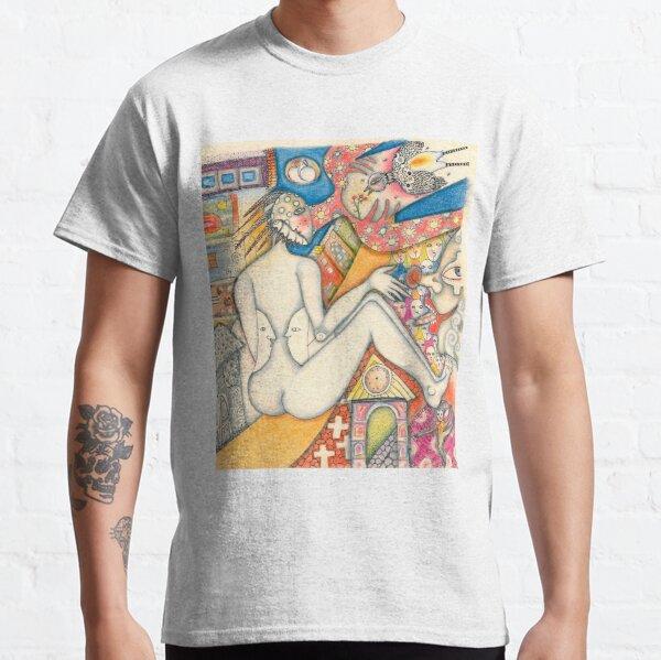 Poesía Camiseta clásica