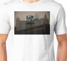 Brooklyn Water Tower Unisex T-Shirt