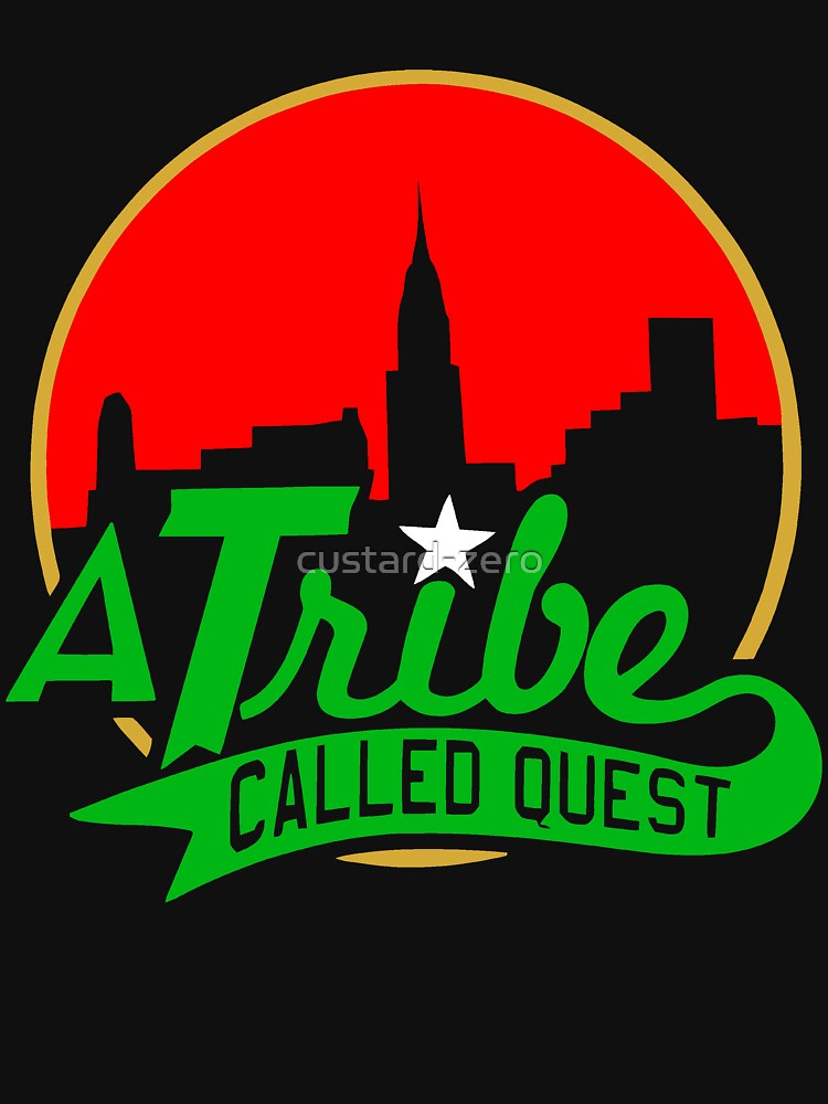 ATCQ (A Tribe Called Quest) | Unisex T-Shirt