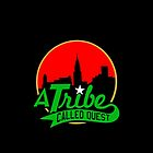 ATCQ (A Tribe Called Quest) by custard-zero