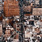 NEW YORK VII by Rossman72