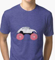 Trunkin' Donuts Tri-blend T-Shirt