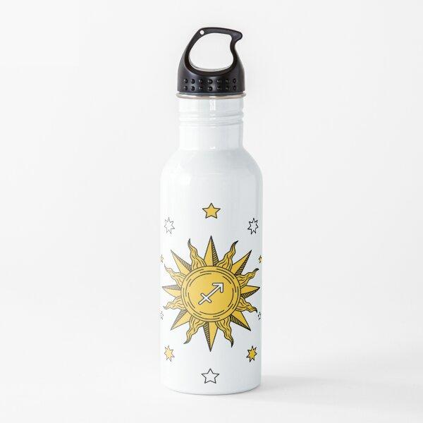 Sagittarius Sun Water Bottle