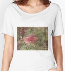 A Paradox of a Grevillea Women's Relaxed Fit T-Shirt