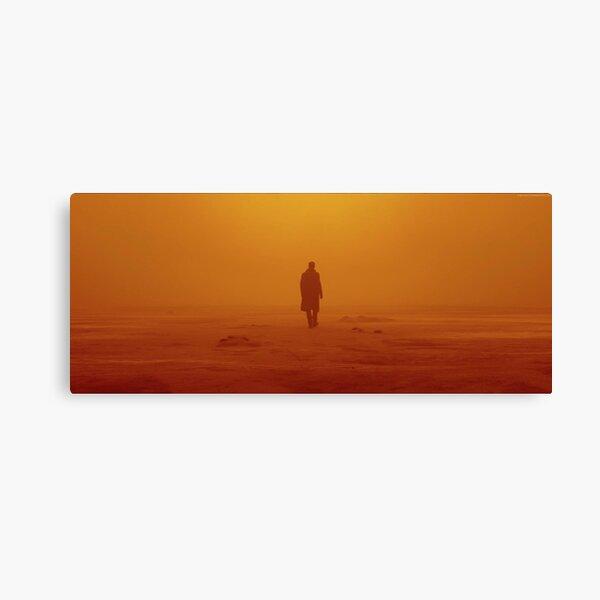 Blade Runner 2049 Las Vegas Impression sur toile