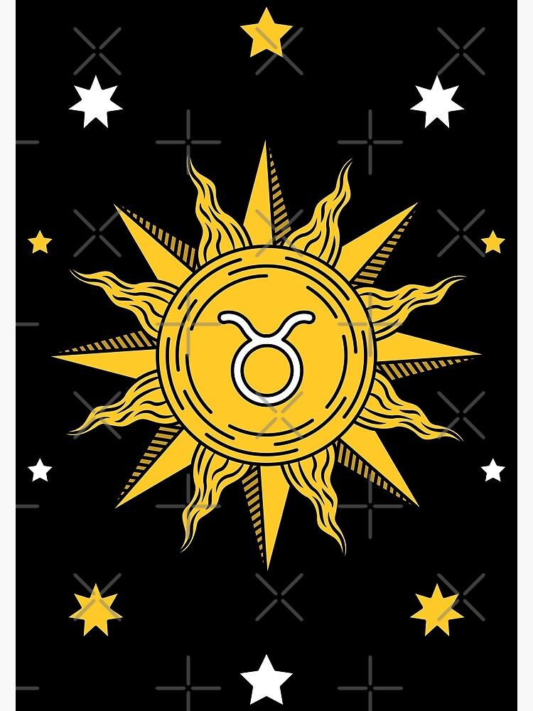 Taurus Sun by Ranggasme