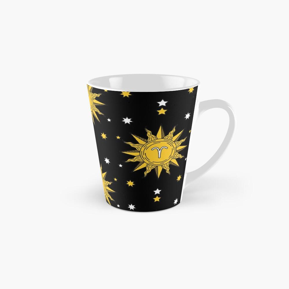 Aries Sun Mug