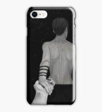 -Hands- iPhone Case/Skin