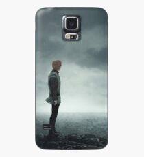 -The cliff- Case/Skin for Samsung Galaxy