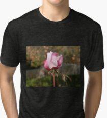 Blushing Beauty Tri-blend T-Shirt
