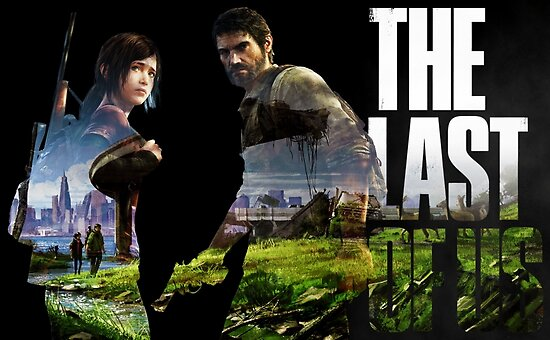"""The Last Of Us """"Collapsed Bridge"""" by Doge21"""