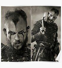 Vikings - Floki Poster