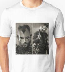 Vikings - Floki Unisex T-Shirt