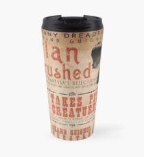 penny dreadful dorian gray Travel Mug