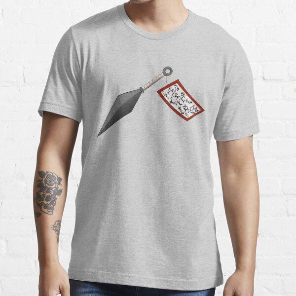 Paper Bomb Essential T-Shirt