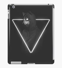 It's me inside me iPad Case/Skin