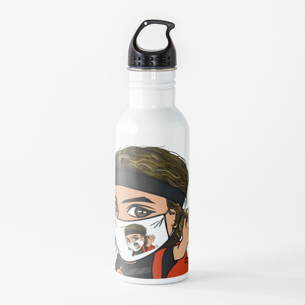 Tsitsimask Water Bottle