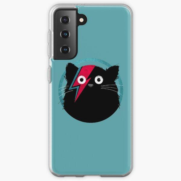 Cat Bowie Samsung Galaxy Soft Case