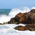 Breaking Waves by Sophia Covington