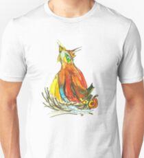 Gallus Domesticus Unisex T-Shirt