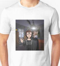 Daria Darko Unisex T-Shirt