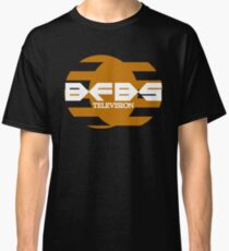 BFBS - British Forces Broadcasting Service logo Classic T-Shirt