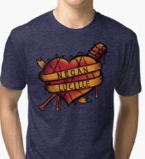 Bloody Love Tri-blend T-Shirt