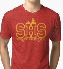 BTS SDHS Tri-blend T-Shirt