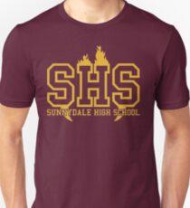 BTS SDHS Slim Fit T-Shirt