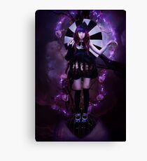 Eight of Cups Canvas Print